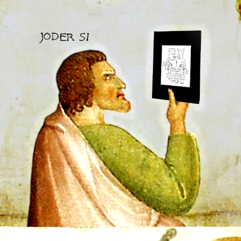 Al final de cada ronda, se pasa el libro a otro jugador.